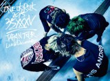 """ONE OK ROCK「ONE OK ROCK 2015""""35xxxv""""JAPAN TOUR LIVE&DOCUMENTARY」"""