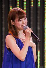 NMB48劇場で卒業を発表した渡辺美優紀 (C)NMB48 (C)ORICON NewS inc.
