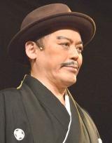 舞台『広島に原爆を落とす日』より (C)ORICON NewS inc.
