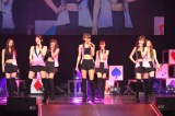 「原宿乙女」=原宿駅前パーティーズ SP公演『赤坂駅前ステージ』