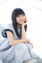次期朝ドラヒロインの芳根京子(写真:田中達晃)