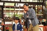 人気子役・寺田心が『さんまのまんま』にゲスト出演 (C)関西テレビ