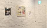 大人気シリーズ『美少女戦士セーラームーン』展が16日から6月19日まで六本木ヒルズ展望台東京シティビュー スカイギャラリーにて開幕 貴重な設定資料が展示 (C)ORICON NewS inc.