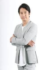 テレ東の連ドラ初主演の谷原章介(C)テレビ東京