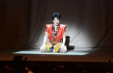 福岡・博多座で上演中のスーパー歌舞伎II『ワンピース』で市川猿之助が熊本地震の被災地に向けお見舞いの口上