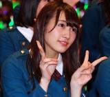 渡辺梨加=欅坂46デビューシングル「サイレントマジョリティー」発売記念全国握手会 (C)ORICON NewS inc.