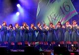 欅坂46デビューシングル「サイレントマジョリティー」発売記念全国握手会 (C)ORICON NewS inc.