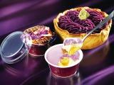 PABLO×赤城乳業の共同開発アイス『PABLOアイス紅芋チーズタルト』