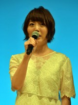 花澤香菜 (C)ORICON NewS inc.