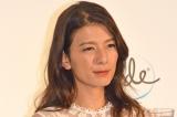 スザンヌが自身のブログで熊本の状況を報告 (C)ORICON NewS inc.