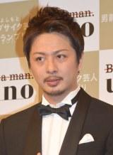 ベイビーギャング・北見(C)ORICON NewS inc.
