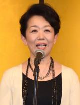 『第41回 菊田一夫演劇賞』の演劇賞を受賞した梅沢昌代 (C)ORICON NewS inc.