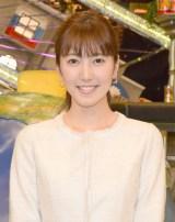 バラエティー番組初レギュラーへ意気込むフジテレビ・小澤陽子アナ (C)ORICON NewS inc.