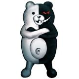 """TARAKOがボイスキャストを務める""""モノクマ"""""""
