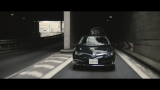本田圭佑選手が出演する、トヨタ『HYBRID AURIS』新CM「Secret Road」篇より