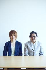 『SWITCH Vol.34 No.5』で、「テレビ」と「ネット」のこれからをj語る秋元康と前田裕二
