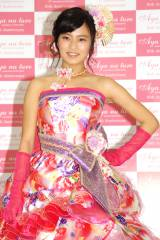結婚は「28歳で!」と意欲的に語った小島瑠璃子 (C)ORICON NewS inc.