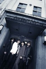 横浜アリーナ2days追加公演を発表したTHE YELLOW MONKEY