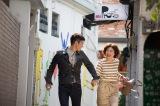 『シークレット・メッセージ』場面写真(C)CJ E&M AMUSE INC. Presents/MASSMESSAGE production