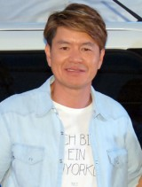 """""""空白の10年間""""を経て再ブレイク中のタレント・ヒロミ (C)ORICON NewS inc."""