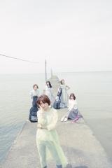 瀧本美織率いるLAGOONが初のミニアルバムを6月1日にリリース