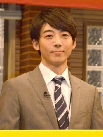 高橋一生、菅田将暉からのドッキ...