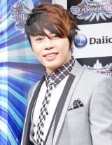 西川貴教 (C)ORICON NewS inc.