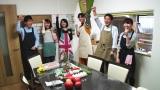 「IKEBUKURO TABLE —池袋テーブル—」を運営する大学生たちと共にクッキング!