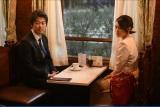 不倫はしないというルールを自らに課すゆり子だったが、次第に小津(新井浩文)の事が気になっていく…(C)TBS