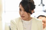 TBSほかで放送中の深夜ドラマ『毒島ゆり子のせきらら日記』第2話(4月27日放送)より(C)TBS