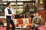 4月23日放送の関西テレビ『さんまのまんま』にプロスケーター・織田信成が初登場