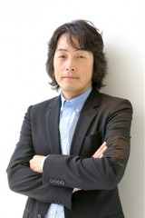 直木賞作家・石田衣良氏