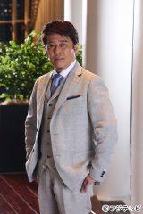松下奈緒主演、フジテレビ系ドラマ『早子先生、結婚するって本当ですか?』第1話にお見合い相手として出演した坂上忍