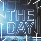 ポルノグラフィティ43rdシングル「THE DAY」初回生産限定盤(5月25日発売)