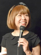 ろくでなし子 (C)ORICON NewS inc.