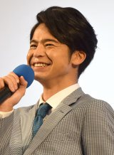 『Freshman's Fes 2016 in 東京体育館』に登場した菅谷哲也 (C)ORICON NewS inc.