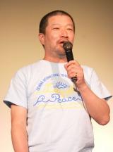 明石家さんまのすごさを語った木村祐一 (C)ORICON NewS inc.