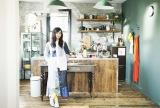 月9ヒロインの藤原さくらが福山雅治作詞作曲の主題歌「soup」をリリース