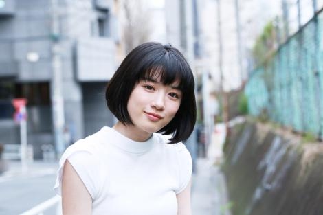 映画『ピーチガール』に出演する永野芽郁