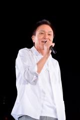 最年長68歳7ヶ月でアルバム首位を獲得した小田和正