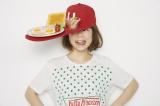 5月6日放送、フジテレビ系『HEY!HEY!NEO!』に出演するDJみそしるMCごはん
