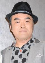 急死した前田健さん (C)ORICON NewS inc.