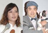 前田健さんを追悼したスザンヌ(左) (C)ORICON NewS inc.