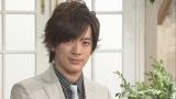 4月29日放送、NHK総合の新番組『ライフUP』のMCを務めるDAIGO(C)NHK