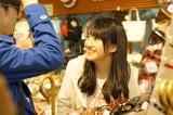 AKB48メンバー主演恋愛ドラマ『AKBラブナイト 恋工場』第4話(配信版)に主演する田島芽瑠(C)AKBラブナイト製作委員会