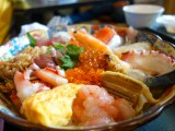 北海道は鮮度たっぷりの海鮮丼など美食が揃う