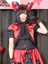 『FORTH MUSIC』より移籍第1弾シングル「魔界心中/MITSU TO BATSU」を5月3日にリリースする椎名ぴかりん (C)ORICON NewS inc.
