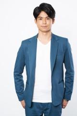 『テラフォーマーズ/新たなる希望』で本格的に俳優挑戦した菅谷哲也