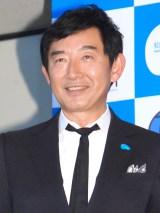 厚生労働省『知って、肝炎プロジェクト』肝炎対策大使授与式に出席した石田純一 (C)ORICON NewS inc.