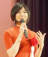 NHK大河ドラマ特別展『真田丸』の内覧会&開会式に出席した (C)ORICON NewS inc.